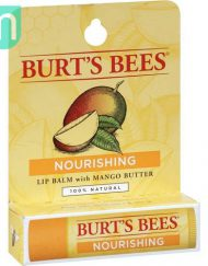 son-duong-moi-burts-bees-nourishing-lip-balm-with-mango-butter-box