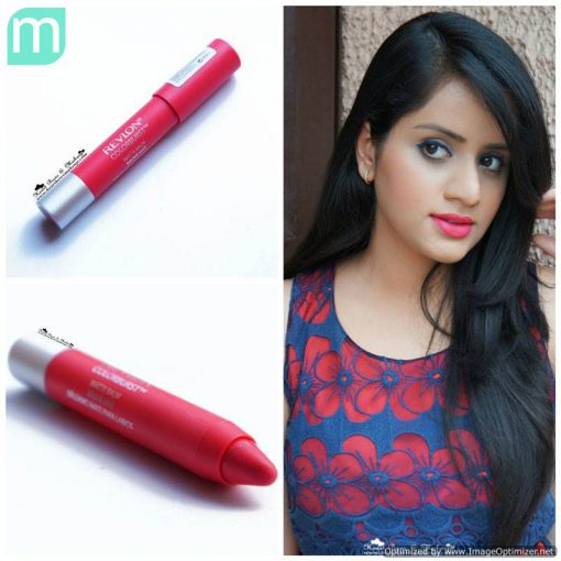 son-moi-revlon-colorburst-matte-balm-unapologetic-review