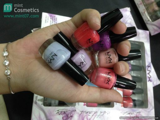 son-mong-tay-Nail-Nyx-Cosmetics-Love-Is-In-The-Air-Collection-anh-that-mint07-com-2