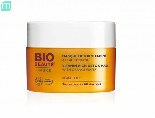mat-na-BIO-Beaute-by-NUXE-Vitamin-Rich-Detox-Mask-mini-15ml-hang-xach-tay-phap-review-3