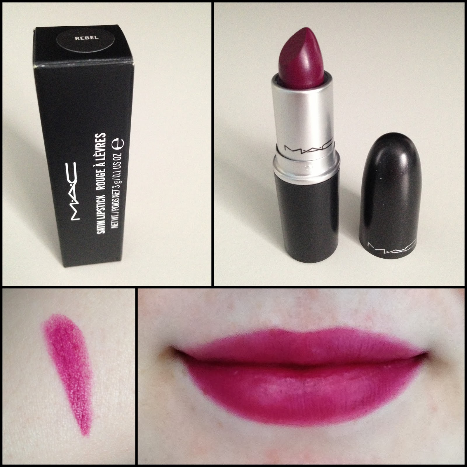 how to tell if its real mac makeup