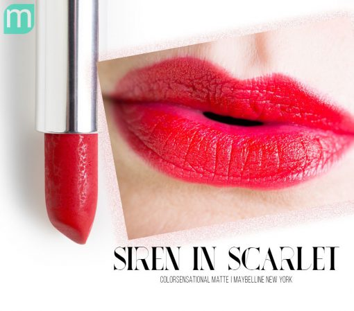 son-maybelline-color-sensational-creamy-matte-Siren-In-Scarlet-review-hang-xach-tay-US-swatch