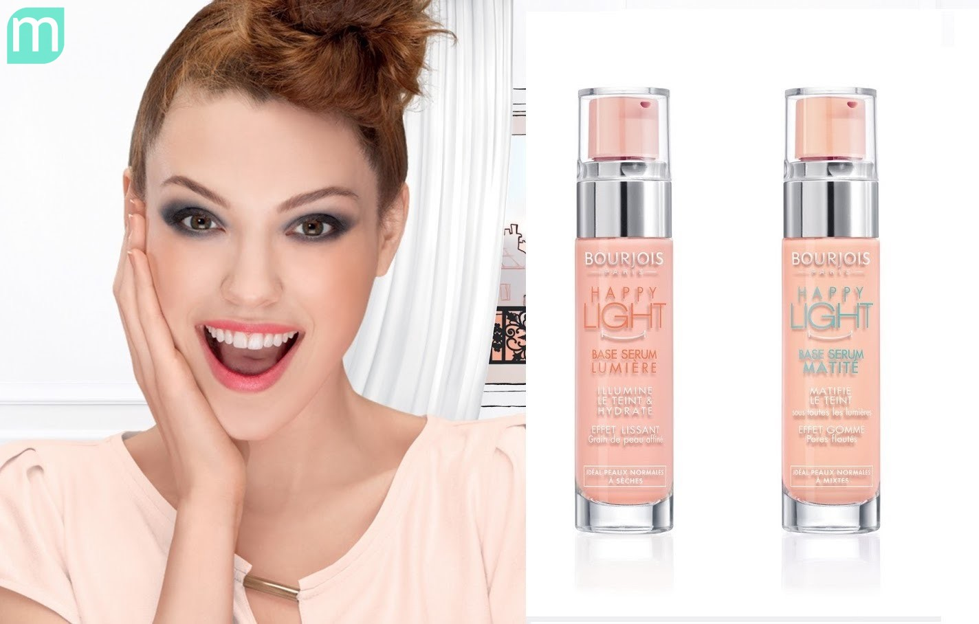 kem-lot-bourjois-happy-light-serum