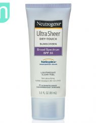 kem-chong-nang-neutrogena-ultra-sheer-sunscreen-spf-55-hang-xach-tay-US-review