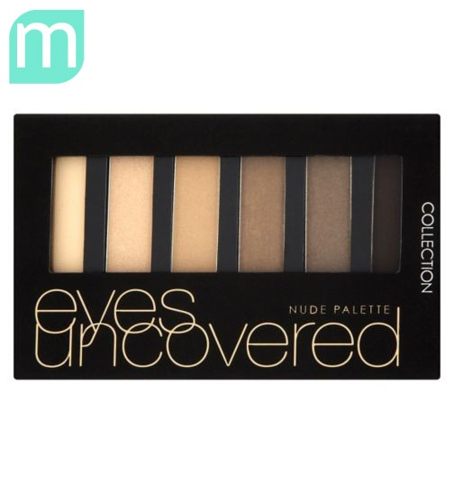 bang-mau-mat-collection-eyes-uncovered-nude-palette