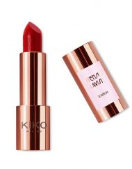 son-kiko-rebel-romantic-intensely-lavish-lipstick-03-Luscious-Red-review-swatch-2