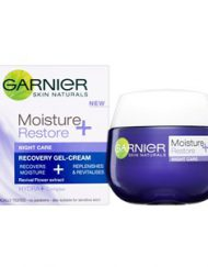 kem-duong-garnier-moisture-restore-night-care-recovery-gel-cream