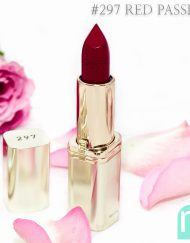 son-loreal-color-riche-red-passion-297
