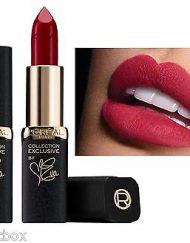 son-loreal-collection-exclusive-swatch-eva-pure-red