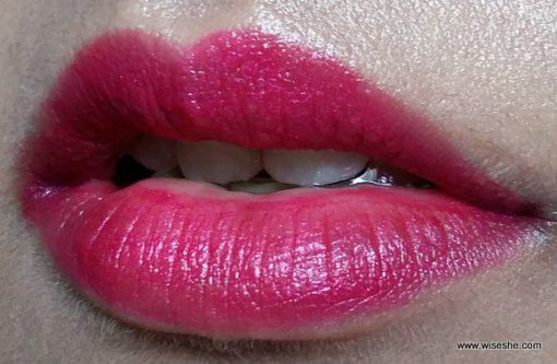son-loreal-exclusive-collection-liya-delicate-rose-swatch-2