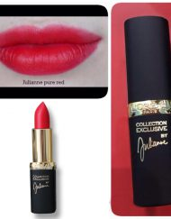 son-loreal-exlcusive-collection-julianne-pure-red-swatch
