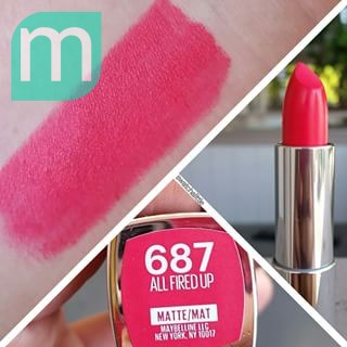 son-maybelline-color-sensational-creamy-matte-all-fired-up-swatch-review-2