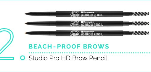 Studio Pro HD Brow Pencil by BH Cosmetics #17