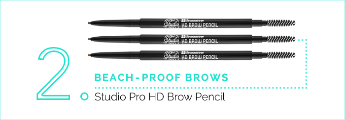 Studio Pro HD Brow Pencil by BH Cosmetics #16