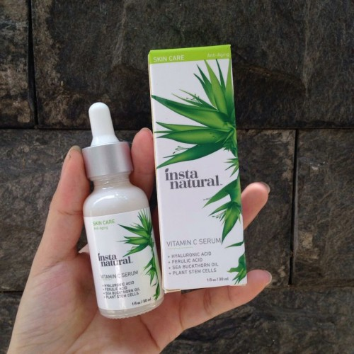 Serum Instanatural Niacinamide Vitamin B3 60ml