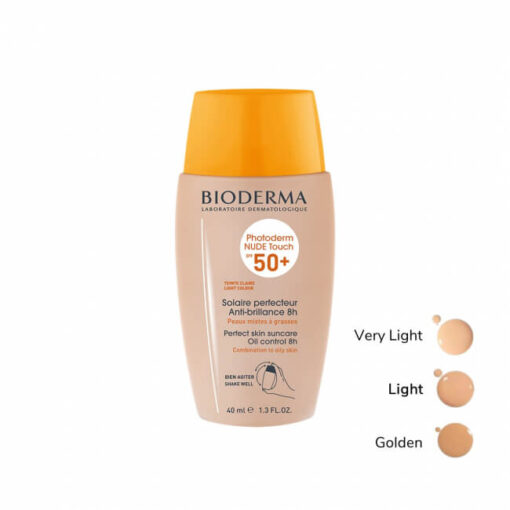 kem-chong-nang-bioderma-photoderm-nude-touch-spf-50-40ml