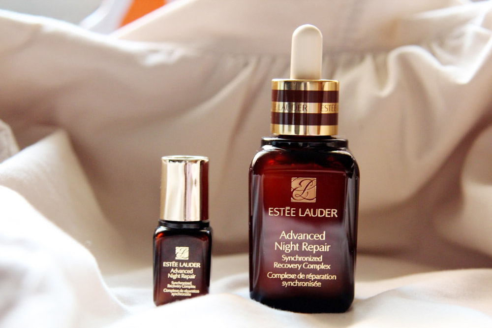 serum est e lauder advanced night repair ii 7ml. Black Bedroom Furniture Sets. Home Design Ideas