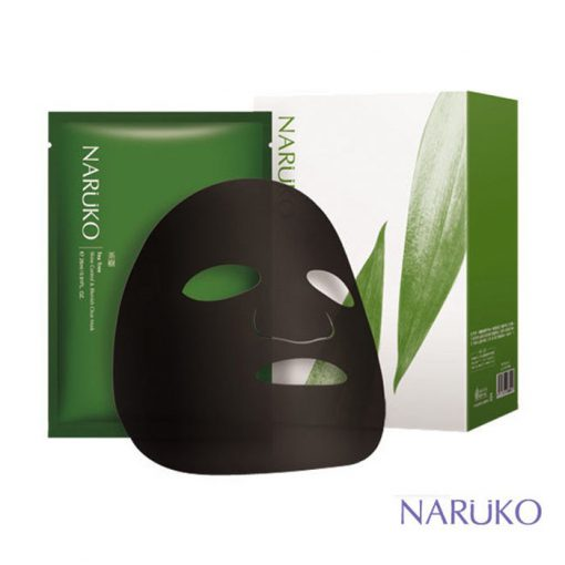 mat-na-tram-tra-naruko-tea-tree-shine-control-&-blemish-clear-mask