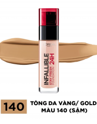 https://mint07.com/wp-content/uploads/2018/01/Kem-Nen-L'oreal-Paris-Infallible-Stay-Fresh-24-Hour-Foundation-140-Golden-Beige-review-swatch.png