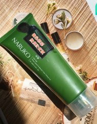 tay-da-chet-naruko-tea-tree-shine-control-and-blemish-clear-peeling-gel-120g