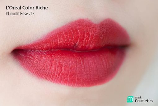 son-loreal-color-riche-213-lincoln-rose