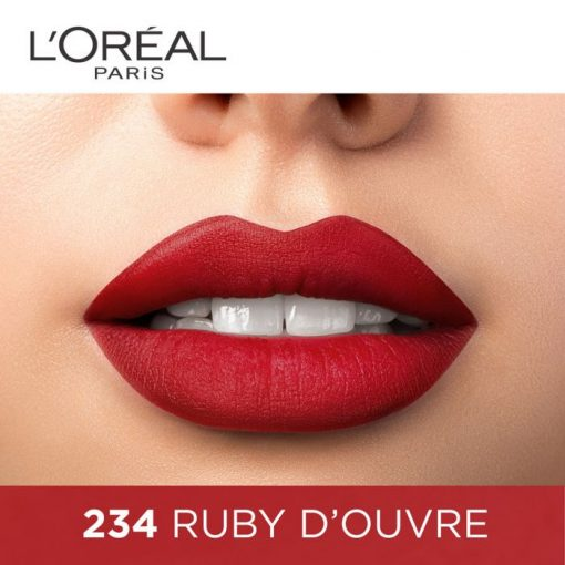 son-loreal-color-riche-234-ruby-d'Oeuvre