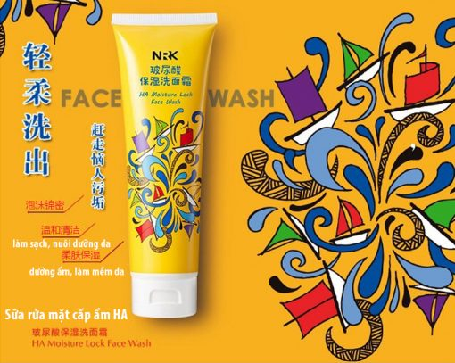 sũa-rủa-mạt-cap-ảm-ha-moisture-lock-face-wash-100ml