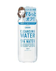 nuoc-tay-trang-creer-kracie-spa-cleansing-water-4-in-1