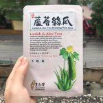 review-mask-lovemore-loofah-aloe-vera