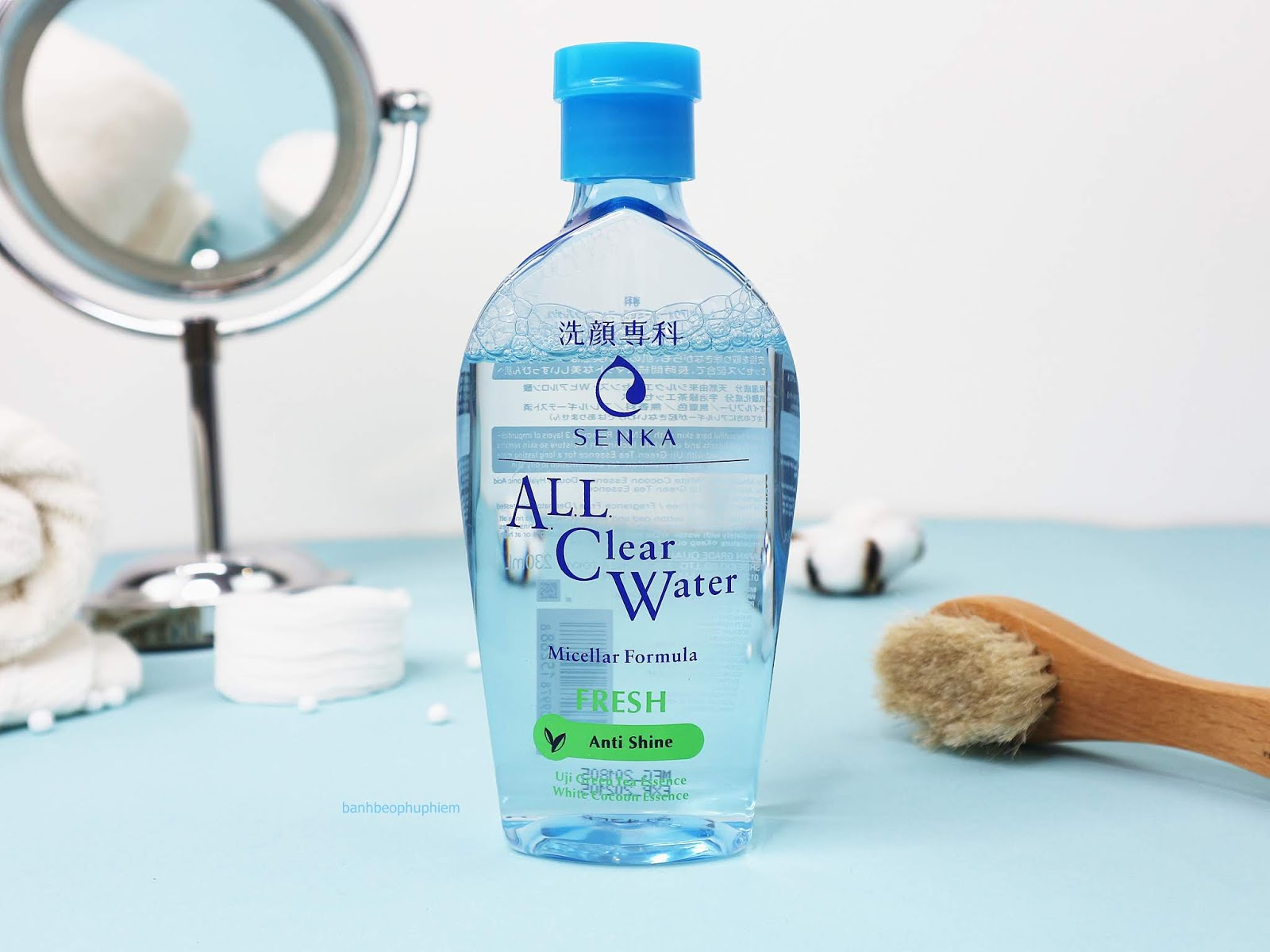 Image result for Senka All Clear Water Micellar