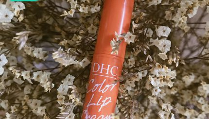 review-son-duong-dhc-color-lip-cream