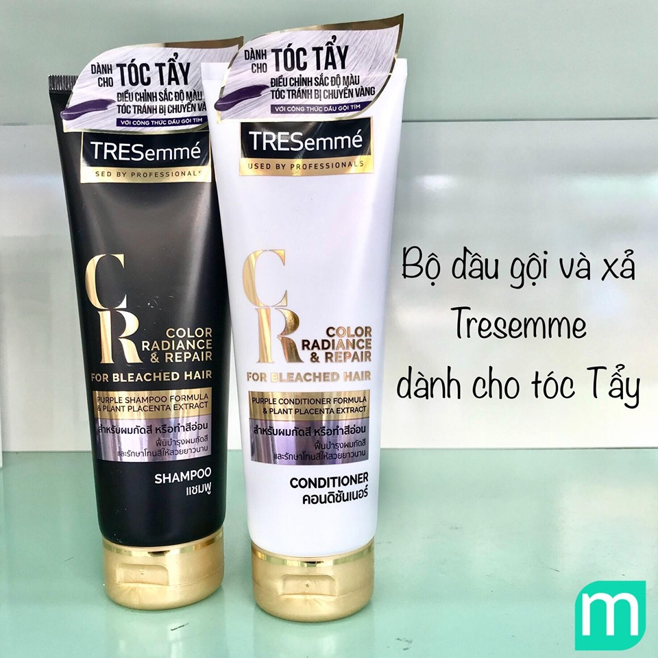 dau-goi-tresemme-toc-tay-color-radiance-and-repair