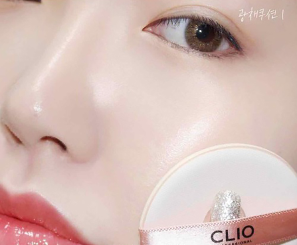 Cushion Clio Kill Cover Glow SPF50