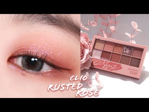 bang-mat-clio-pro-05-rusted-rose-eye-palette