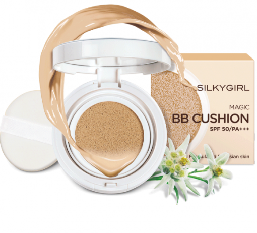 cushion-silkygirl-bb-magic-spf508