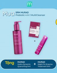 combo-mua-1-srm-murad-prebiotic-4-in-1-tang-tinh-chat-murad-5ml-kem-duong-murad-night-fix-enzyme