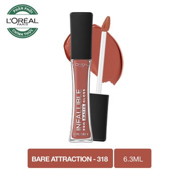 date-thang-9-2020-son-loreal-paris-infallible-pro-matte-gloss-318-bare-attraction