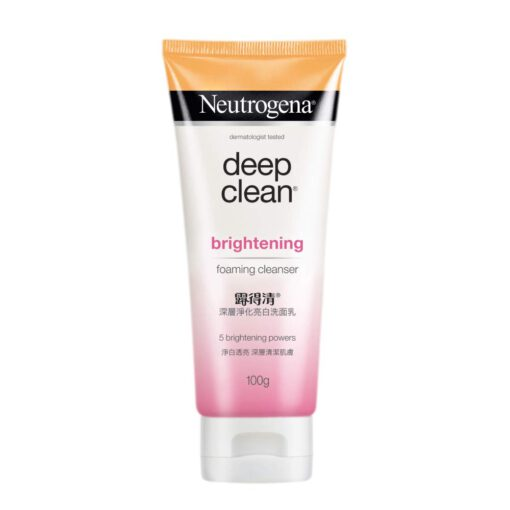 sua-rua-mat-neutrogena-deep-clean-brightening-foaming-cleanser