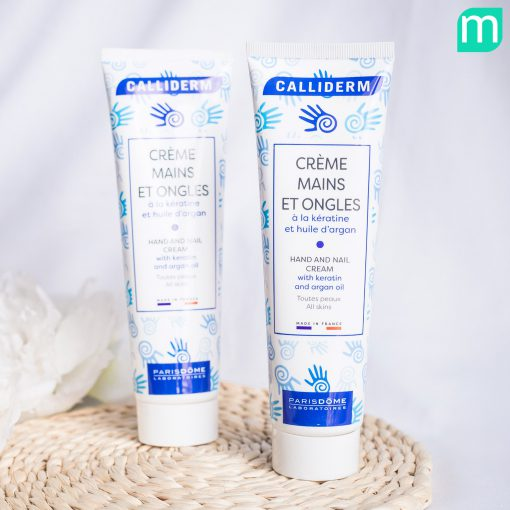 Kem Tay Calliderm Creme Mains Et Ongles Hand And Nail Cream